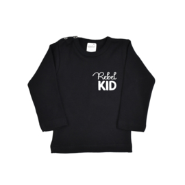 Shirt | Rebel Kid