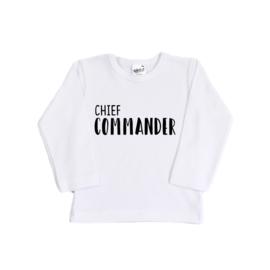 Shirt - Chief Commander