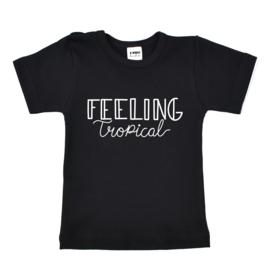 Shirt | Feeling Tropical