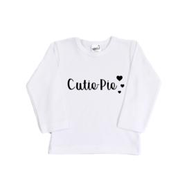 Shirt - Cutie-Pie