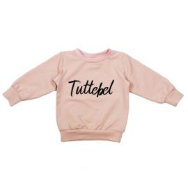 Sweater | Tuttebel | 4 Kleuren