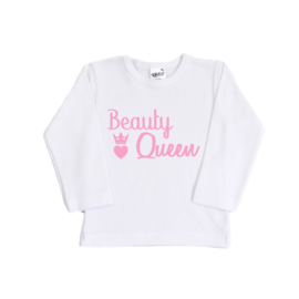 Shirt | Beauty Queen