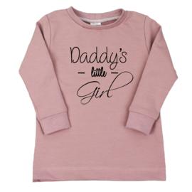 Shirt | Daddy's Little Girl | 7 Kleuren