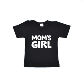 Shirt | Mom's Girl