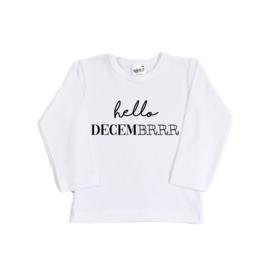 Shirt | Hello Decembrrr