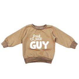 Sweater | Little Guy | 4 Kleuren