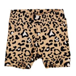 Baby zwembroekje | Leopard | Handmade