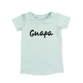 T-Shirt Dress | Guapa | 7 Kleuren