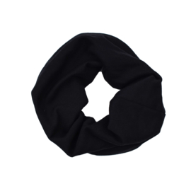 Colsjaal | Black | Handmade