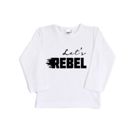 Shirt | Let's Rebel