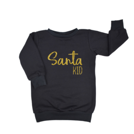 Baggy Sweaterdress | Santa Kid | 7 Kleuren