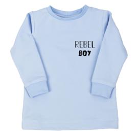 Shirt | Rebel Boy | 7 Kleuren