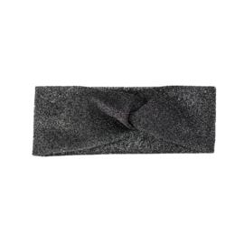 Haarband Twist | Glitter | Handmade