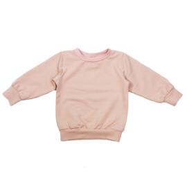 Sweater   Blush   Handmade