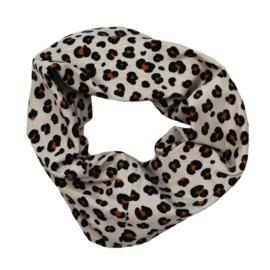 Colsjaal   Mini Leopard   Handmade