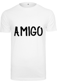 Heren Shirt - Amigo