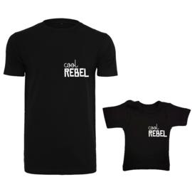 Twinning Shirts | Cool Rebel