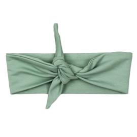 Haarband | Minty Green | Handmade