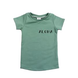 T-Shirt Dress | Aloha | 7 Kleuren