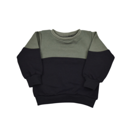 Your Label | Sweater | 2 Colour