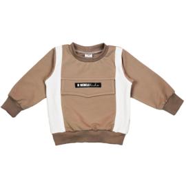 Sweater Lev 2.0 | 4 Kleuren