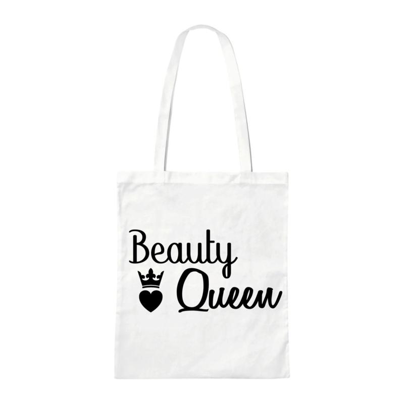 Canvastas - Beauty Queen