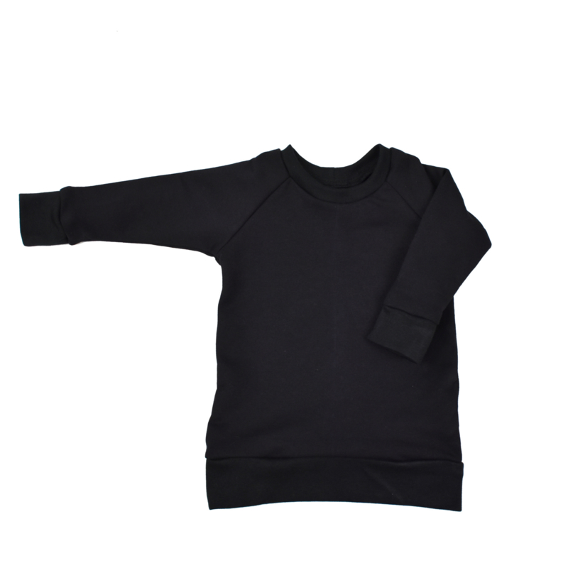Your Label   Raglan Sweater   1 Colour