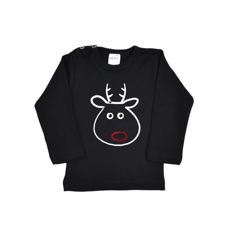 Shirt | Funny Rudolph