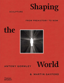 Antony Gormley en Martin Gayford - Shaping the World