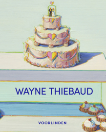 Catalogus Wayne Thiebaud