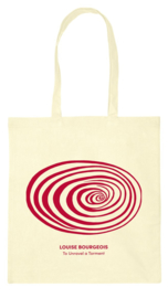 Totebag Louise Bourgeois