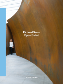 Highlight Voorlinden: Richard Serra – Open Ended​