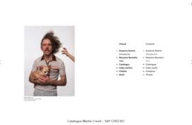 Martin Creed Catalogus & Tote bag