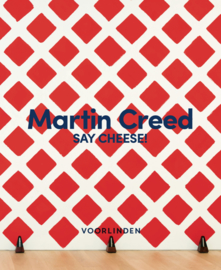 Catalogus Martin Creed – SAY CHEESE!