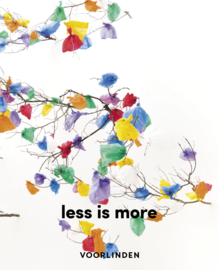 Less is More Catalogus