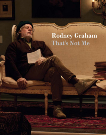 Catalogus Rodney Graham – That's Not Me