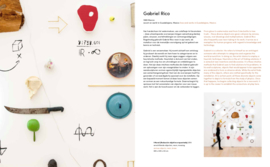 Catalogus collectietentoonstelling Momentum