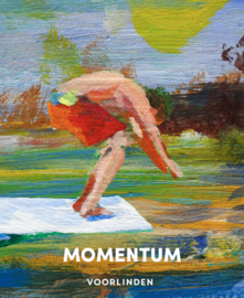 Catalogue collection exhibition Momentum