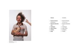 Catalogue Martin Creed – SAY CHEESE!