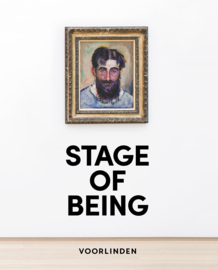 Catalogus collectietentoonstelling Stage of Being