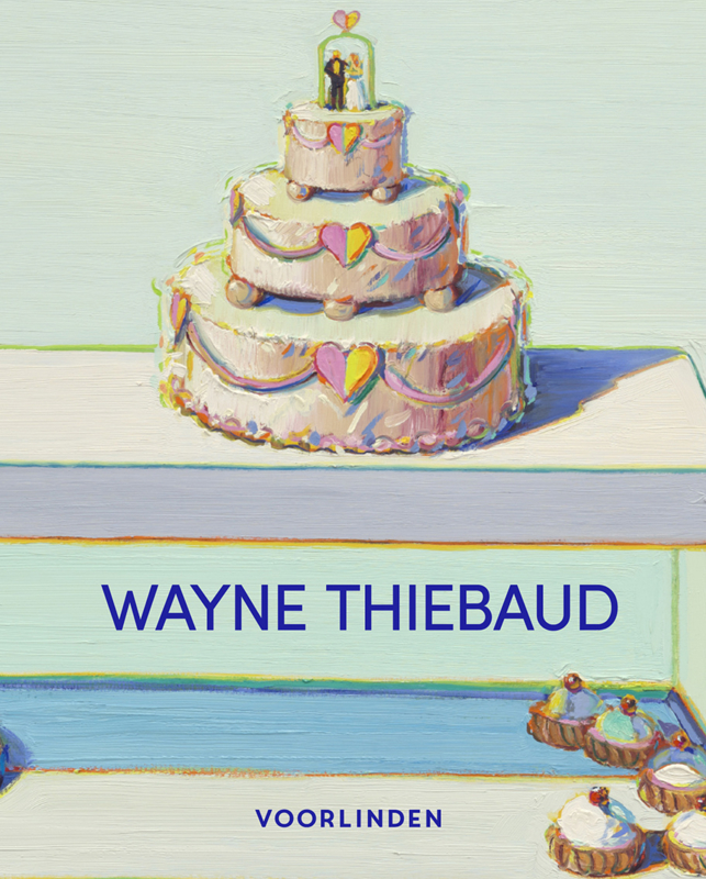 Wayne Thiebaud Catalogue