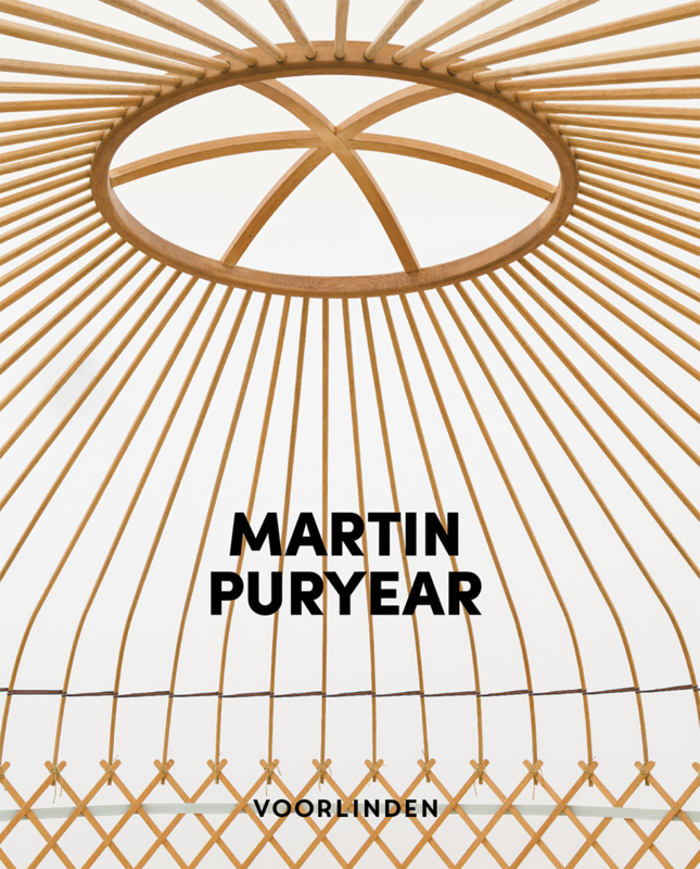Martin Puryear Catalogue