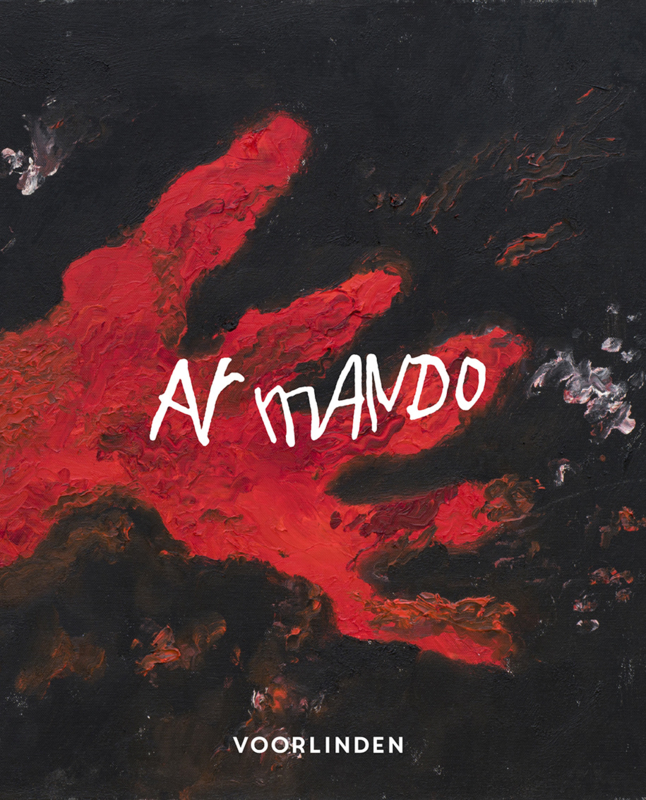 Armando Catalogus