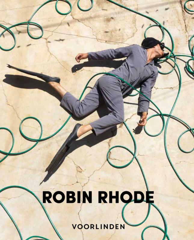 Catalogus Robin Rhode