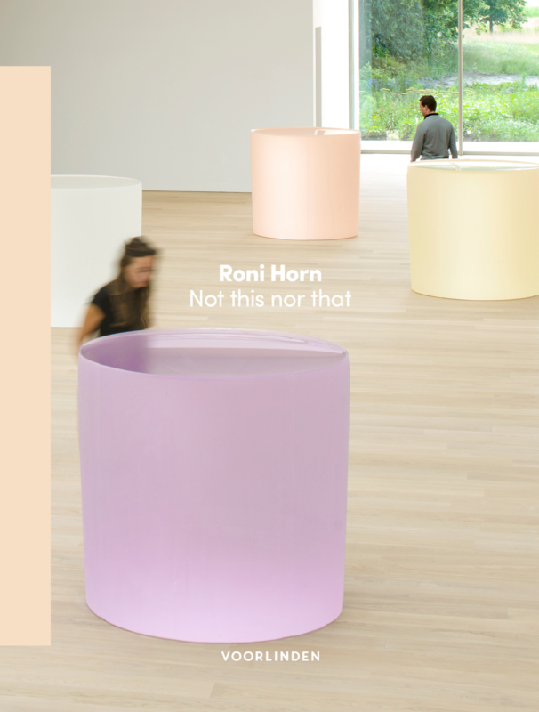 Highlight Voorlinden: Roni Horn – Nor This Nor That