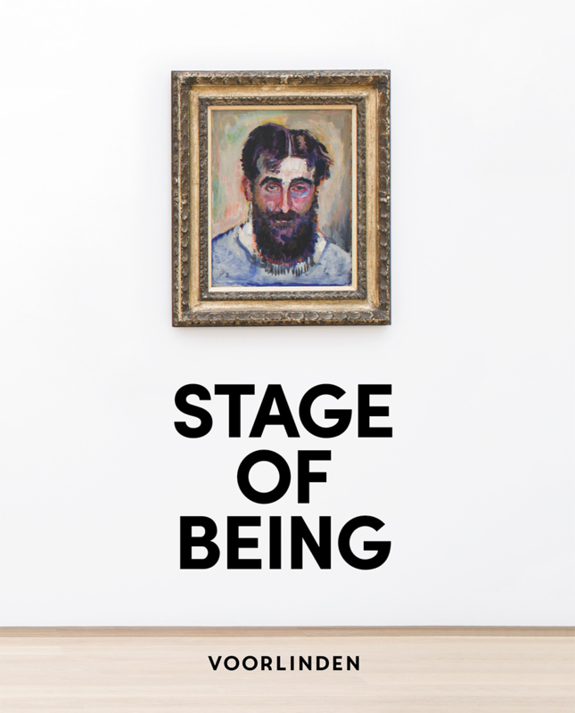 Stage of Being Catalogus