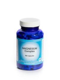 Magnesiumcomplex  180 capsules