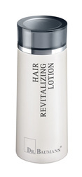 Hair vitalizing lotion