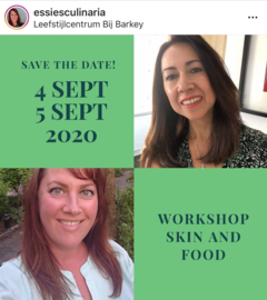 Skin and Food Workshop
