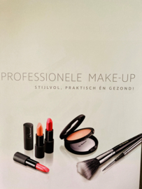 Make up brochure